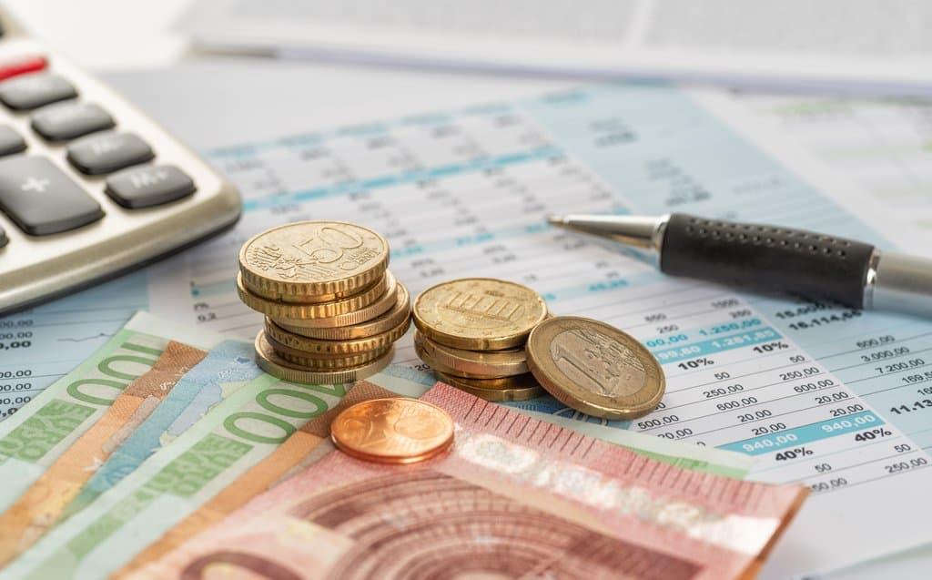 Baufinanzierung Tipps - Haben Sie ausreichend Eigenkapital - Beitragsbild der-makler.immo