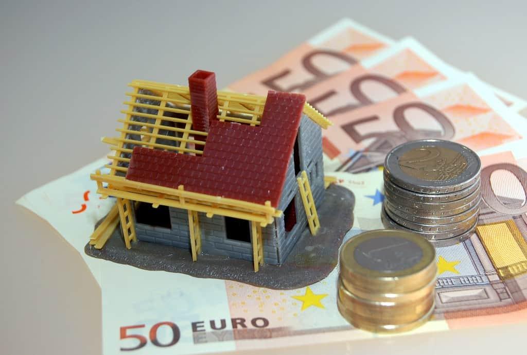 Tipps zur Baufinanzierung - Titelbild der-makler.immo