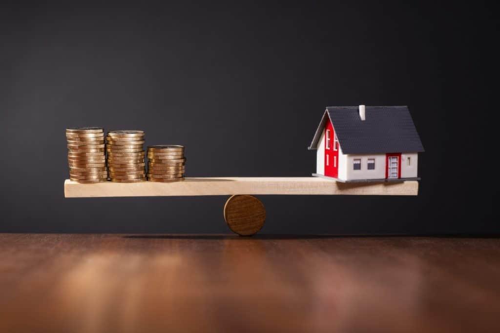 den wert einer immobilie richtig bestimmen der. Black Bedroom Furniture Sets. Home Design Ideas