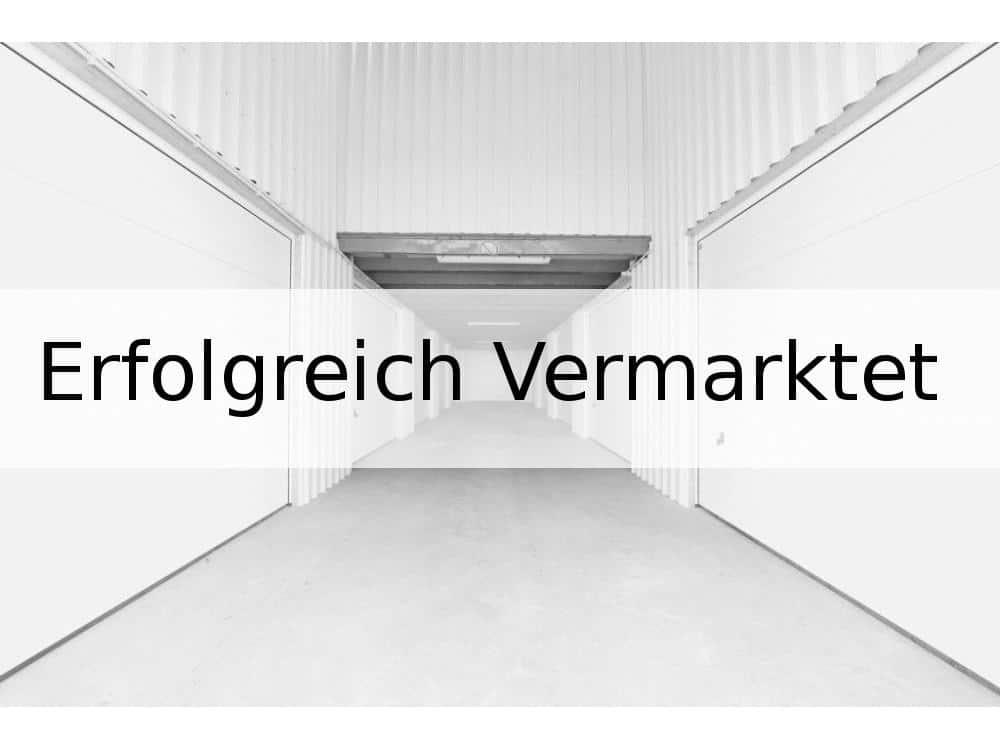 Lagerhallen/Garagen variabel nach Mieterwunsch von 15 bis 150 m² direkt am Stadtrand ab 2,50 €/m² 34233 Fuldatal, Lagerfläche