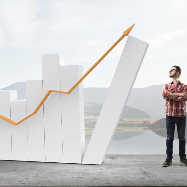 Immobilienmakler Kassel Einkommenswachstum