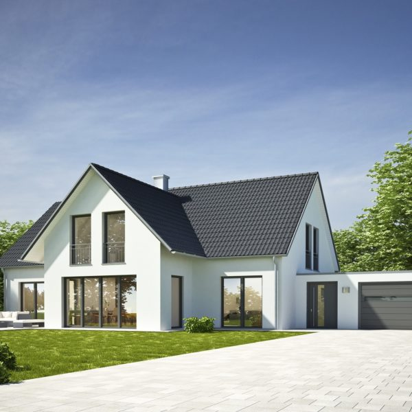 Immobilienmakler Kassel Haus mit Garage