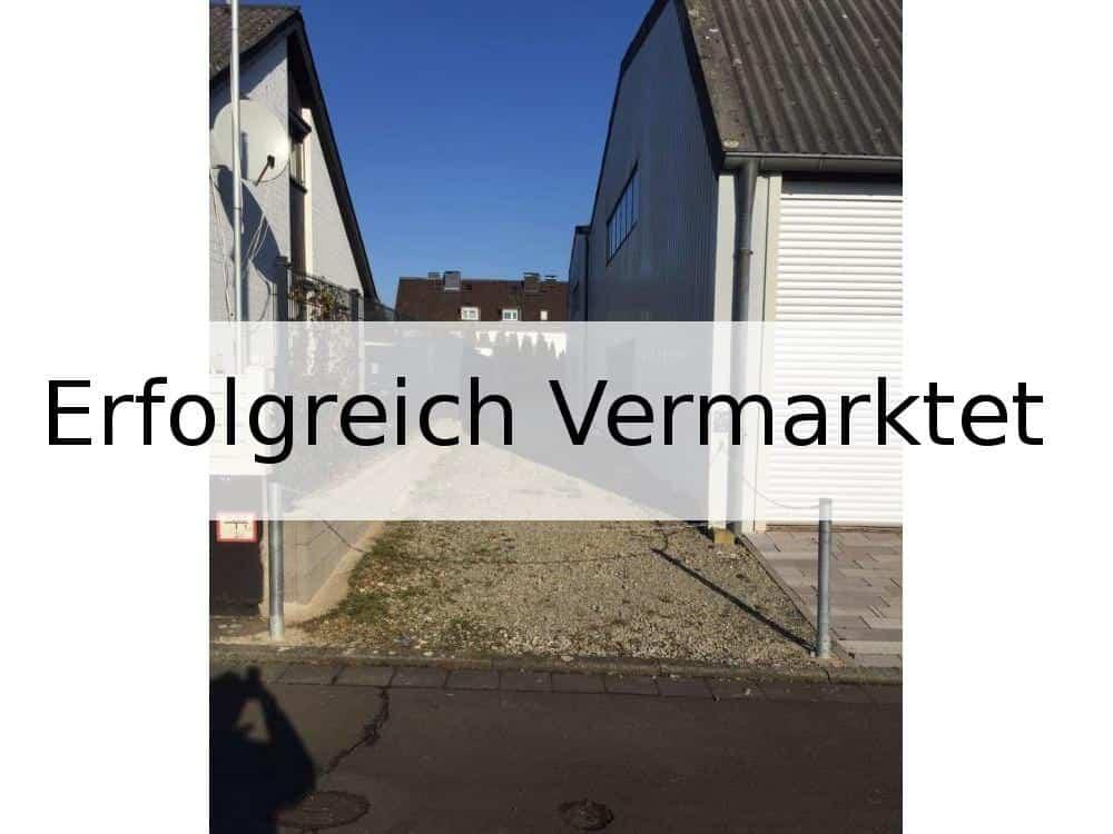 Freifläche Stellfläche Stellplätze 200 m2 – 0,50 €/m2 – 100,00€/Monat 34233 Fuldatal, Gewerbe