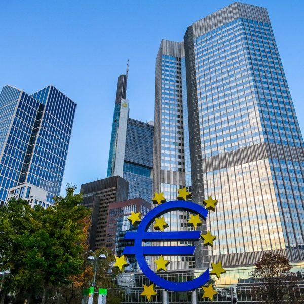 Europäische Zentralbank EZB Der Makler Kassel