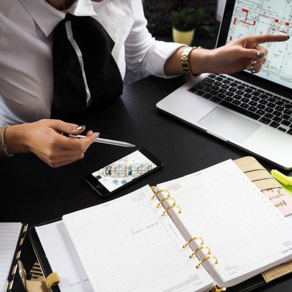 Der Makler Immobilienmakler Aufgaben