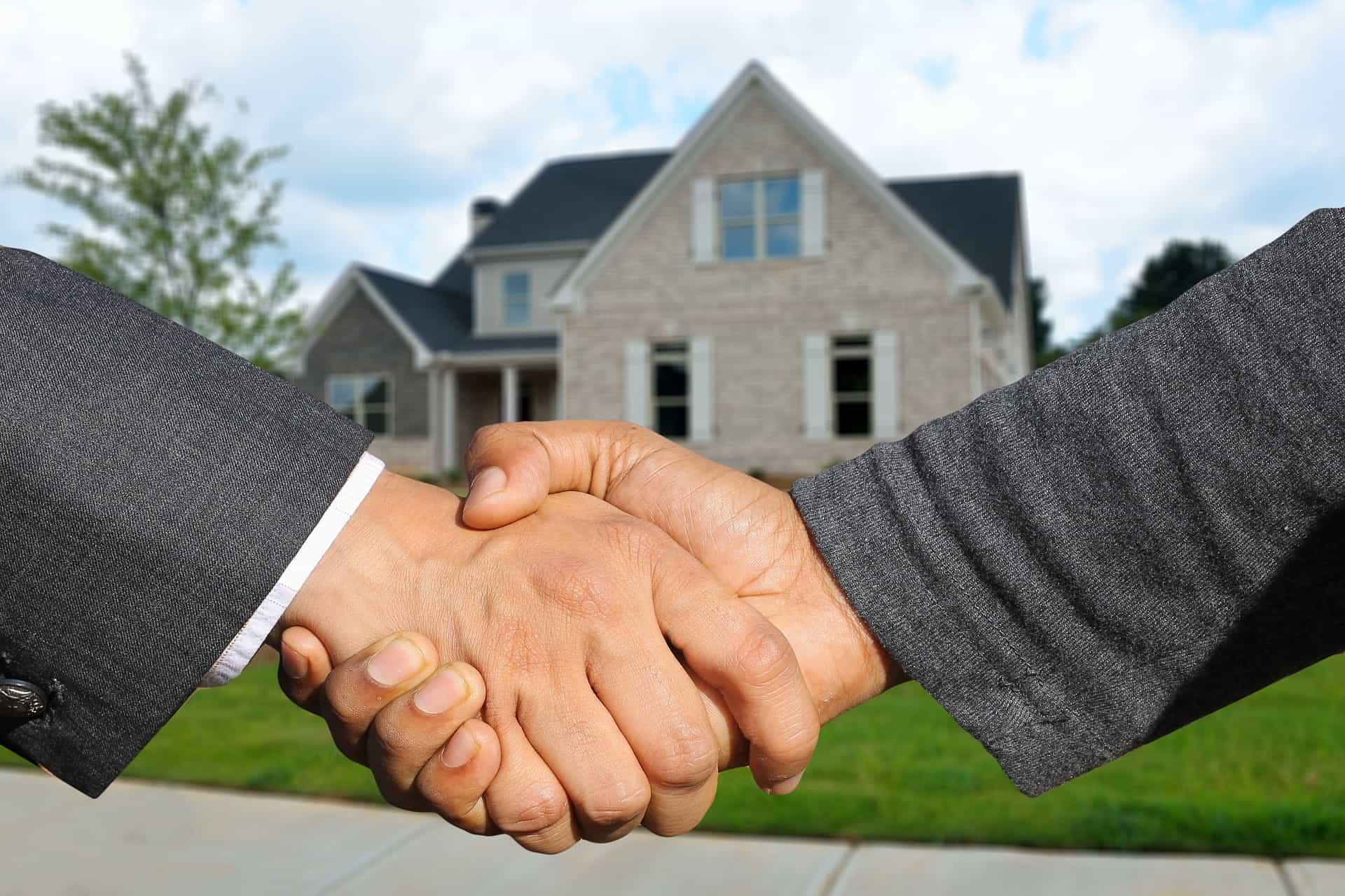 Immobilienbewertung Immobilienmakler