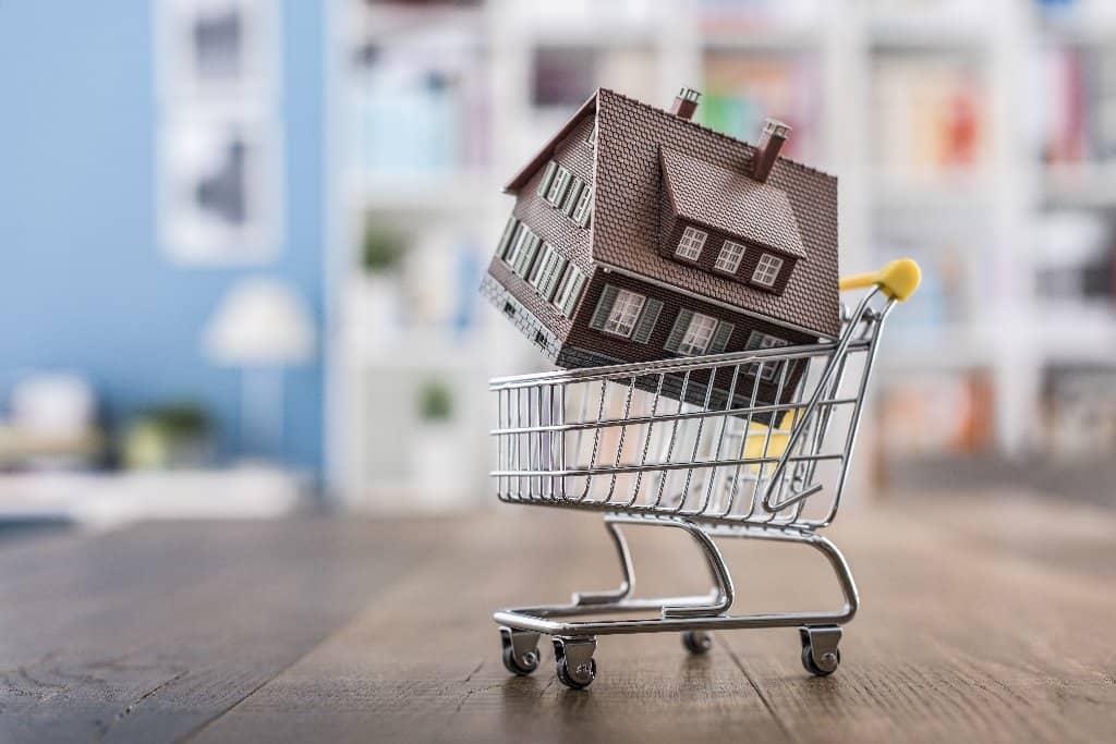Wertermittlung Haus - der-makler.immo Immobilienbewertung Titelbild