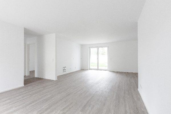 Wie Sie Ihre vermietete Wohnung ohne Mieter verkaufen - Beitragsbild