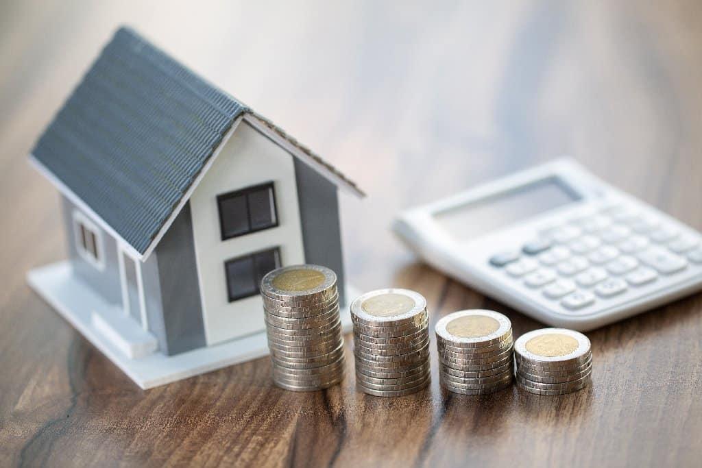 Wertermittlung Immobilie Beitrag - Wie wird der Wert Ihrer Immobilie ermittelt - Titelbild