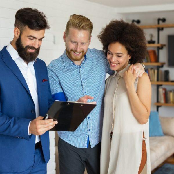 Welche Vorteile bietet ein Immobilienmakler? - Beitragsbild der-makler.immo