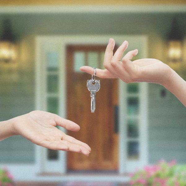Ein Vermietetes Haus verkaufen - www.der-makler.immo Titelbild