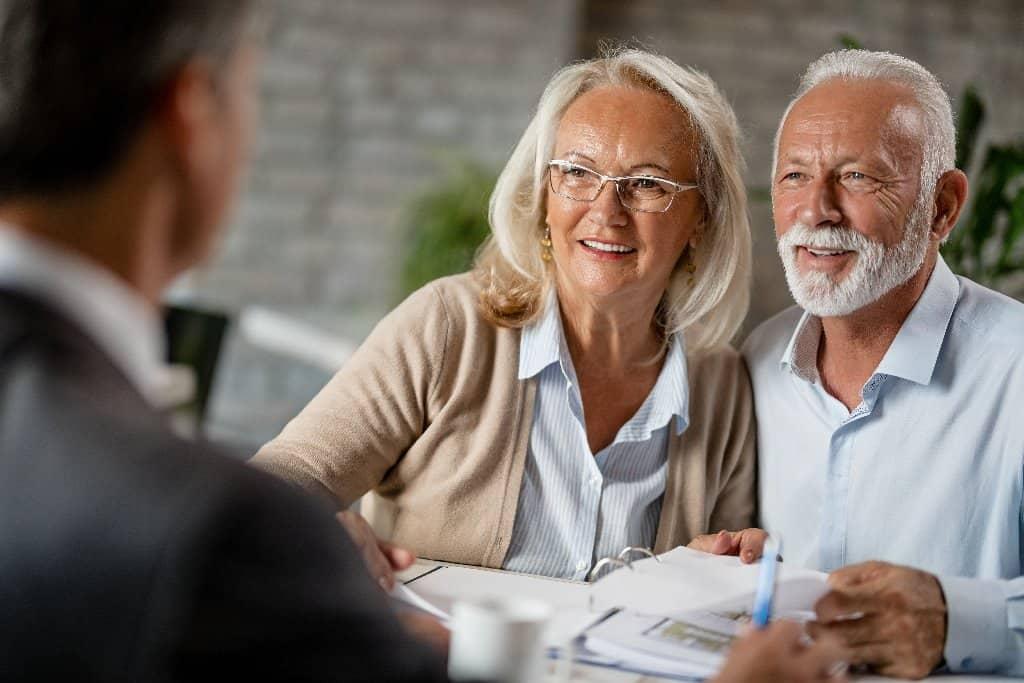 DM.Senior - Die Alternative zur Leibrente