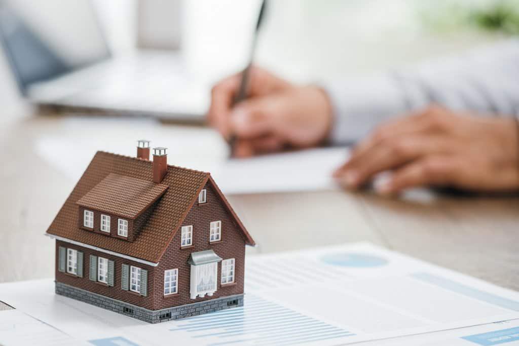 Gründe Ihr Haus zu verkaufen - Beitragsbild der-makler.immo