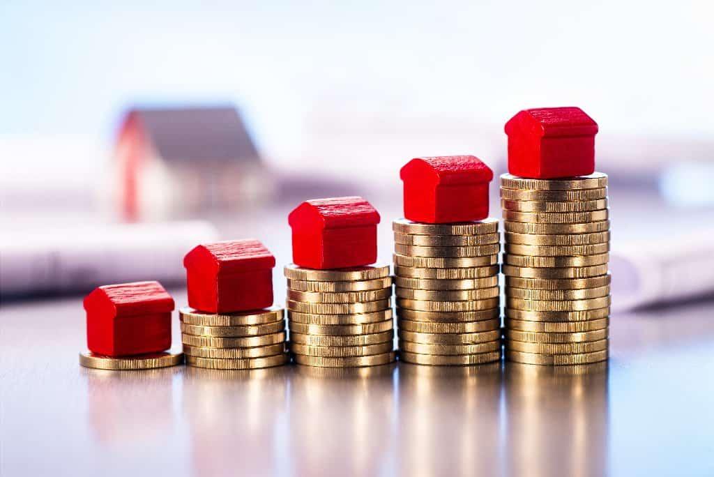 Immobilienpreise - Regionale Übersichten und wie die Immobilienpreise beeinflusst werden